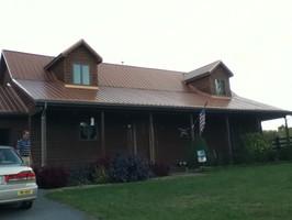 29 Gauge Metal Roofing